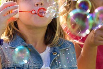 Ortodoncia funcional para niños