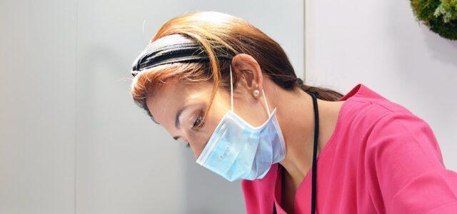 Flemón dental