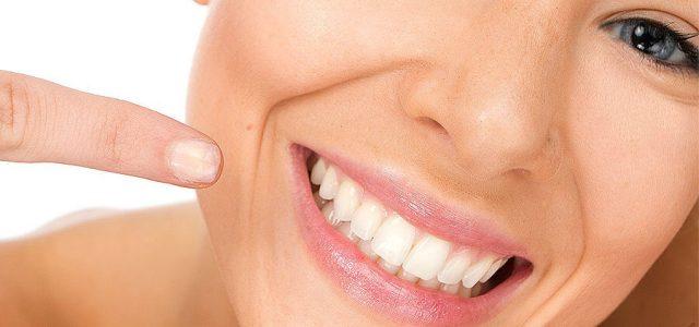 Sensibilidad por blanqueamiento dental
