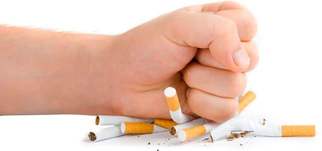 Tabaco y cáncer de boca