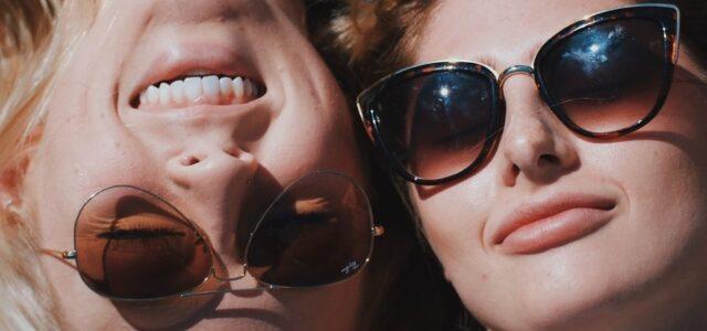 Carillas dentales de estrellas de cine