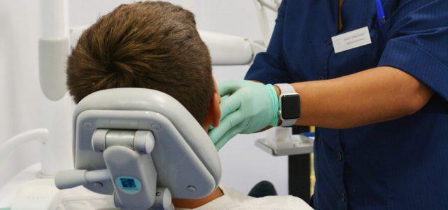 Si tienes una emergencia, ve al dentista