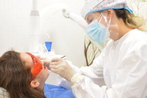 Cómo quitar la sensibilidad dental