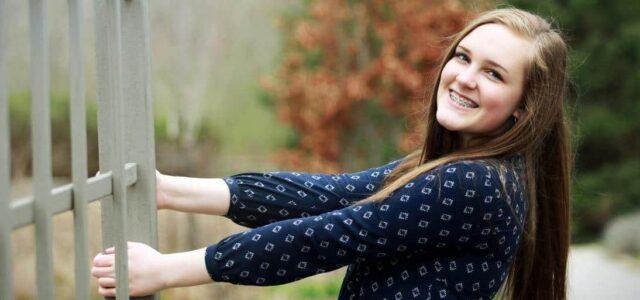 Consejos para sonreír con brackets sin complejos