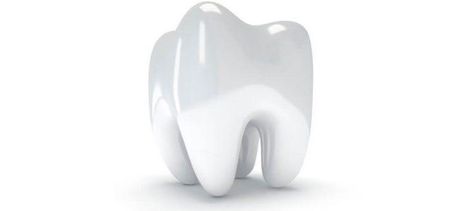 Aspecto de un diente