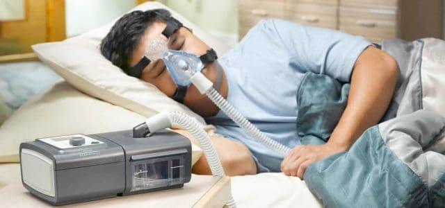 Tratamiento para la apnea