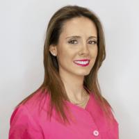 Cristina Egido