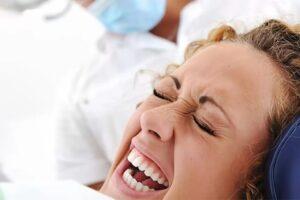 Clínica dental sin dolor