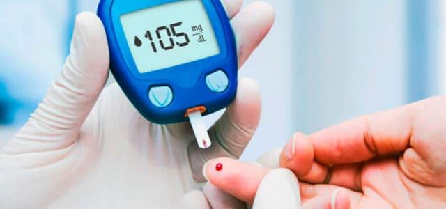Control de la glucemia