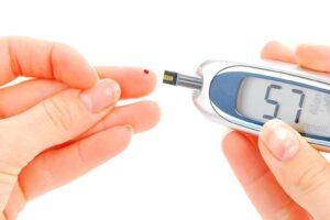 Periodontitis y diabetes