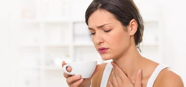 Disfagia: complicaciones y problemas que causa