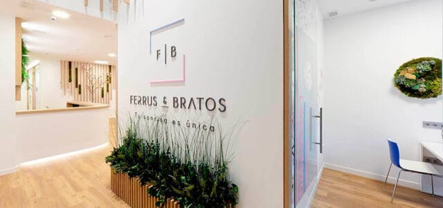 Clínica Dental Ferrus & Bratos