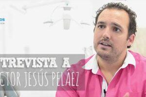 Jesús Peláez, odontólogo especialista en Estética