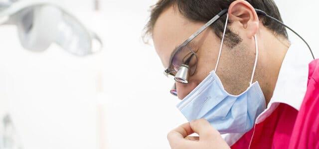 Carillas dentales de composite