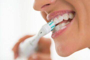 Flúor en la pasta dental