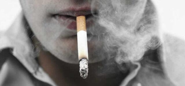 Fumar y su efecto en implantes dentales