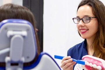 Qué es un higienista dental