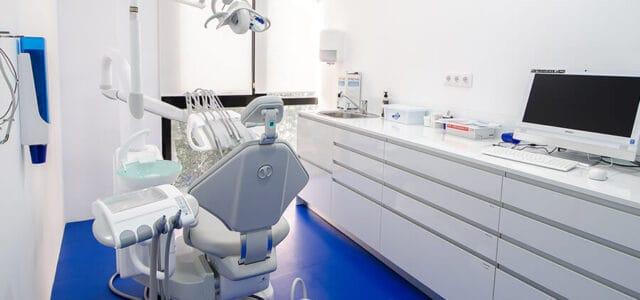 Última tecnología en el dentista