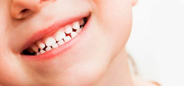 Hábitos para los dientes de los niños