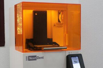 NextDent 5100