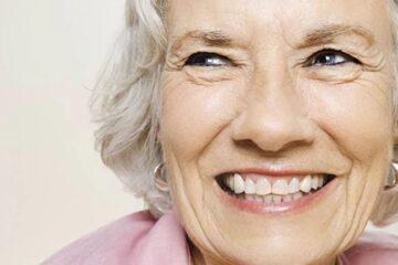 Salud dental durante la menopausia