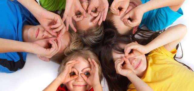 Edad de los niños para llevar ortodoncia