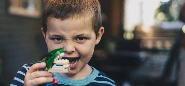 Tratamientos de Odontopediatría para niños
