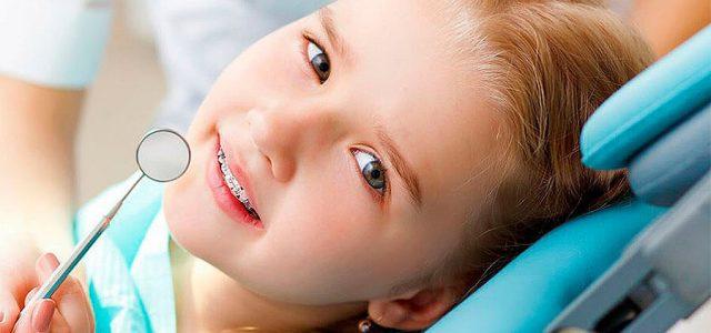 Dolor de dientes en niños