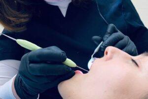 Precio de un empaste dental