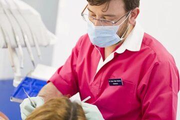 Para qué sirve un empaste dental