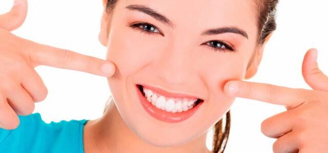 Casos con reconstrucción dental