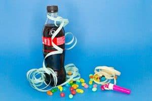 Peores alimentos y bebidas para los dientes