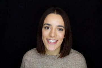 Sonrisa de Carla