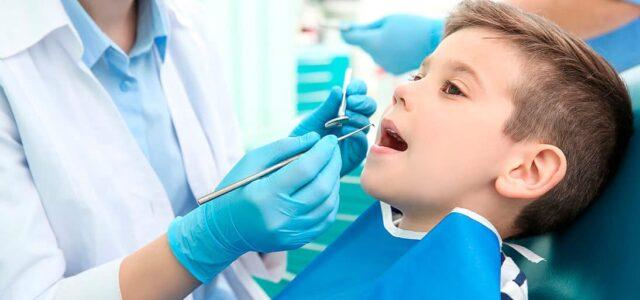 Golpe dental